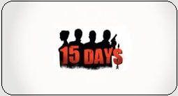 Gift Card Digital Jogo 15 Days