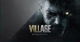 Gift Card Digital Resident Evil Village