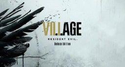 Gift Card Digital Resident Evil Village Deluxe Edition