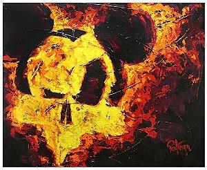 Bruno Portella - Mickey may