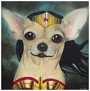 Mônico Reis - Chihuahua Maravilha