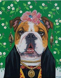 Mônico Reis - Frida III