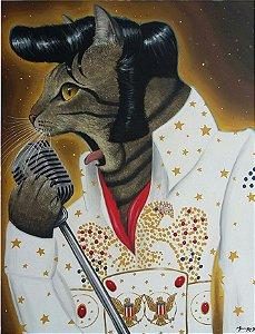 Mônico Reis - Elvis