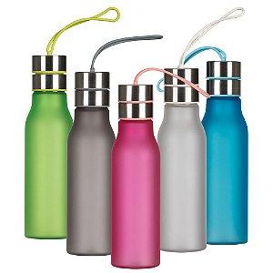 Squeeze de Plástico 600 ml Personalizado