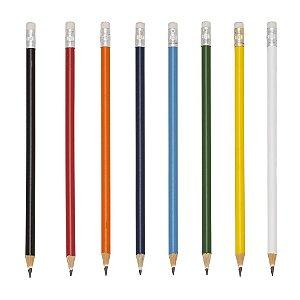Lápis Ecológico com Borracha Personalizado