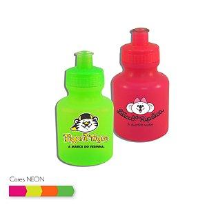 Squeeze de Plástico 300 ml Personalizado