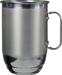 Caneca de Alumínio 850 ml Personalizada . Diversas cores disponíveis