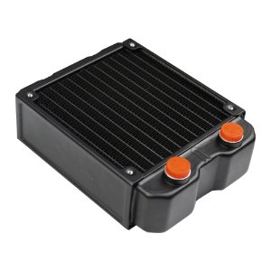 Water Cooler Radiador Freezemod 120mm x 45mm SR-120SL
