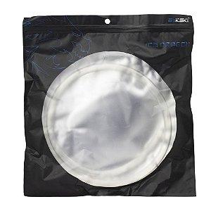 Mangueira Water Cooler Premium Transparente Bykski ID 3/8 - 1 metro