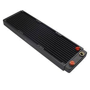 Radiador 360mm de Cobre para Water Cooler Freezemod 32mm
