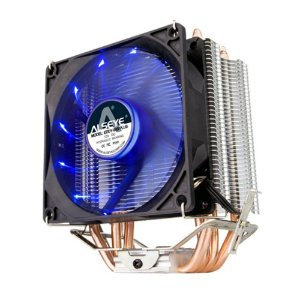 CPU Air Cooler Alseye EDDY-90B-Plus 120W TDP