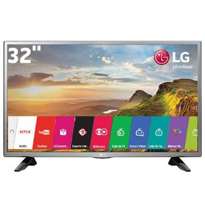 "Tv LG 32"" LED HD"