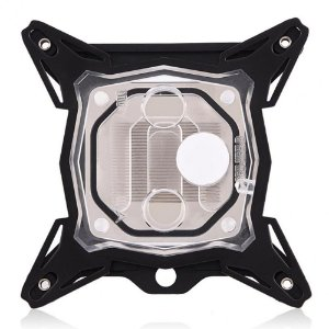 Water Cooler CPU Block Biksky XPH-B Intel