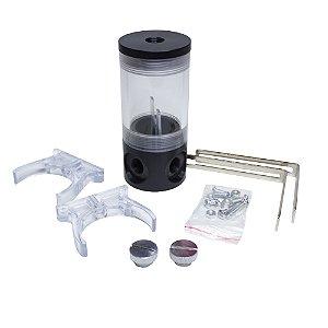 Water Cooler Reservatório Biksky 110mm c/ Kit Montagem