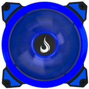 Fan RiseMode Galaxy G1 S-led Azul