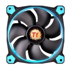 Fan Thermaltake Ring 12 Azul 120mm 1500RPM