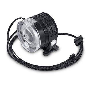 Water Cooler Bomba D'agua EK XTOP Revo D5 RGB 1500L/H PWM