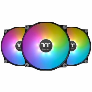 PACK 3x FAN Thermaltake PURE 20 ARGB SYNC Premium