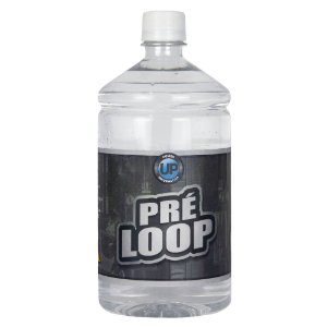 Fluído para Limpeza Power UP Pré-Loop
