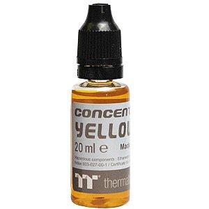 Corante Thermaltake Amarelo Concentrado