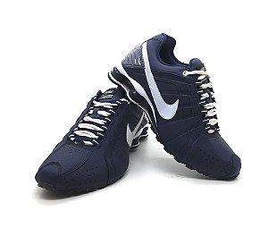 Tênis Nike Shox Junior 4 molas Anti Impacto