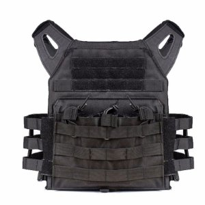 Colete Tático Plate Carrier