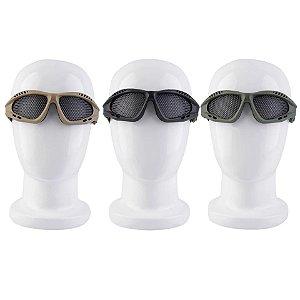 Óculos de proteção - Tela