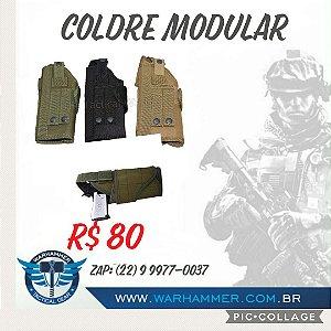 Coldre modular