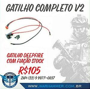 Contato de Gatilho V2 completo