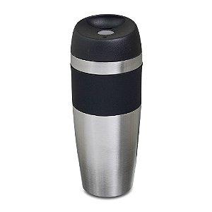 Copo Térmico Inox 450ml - MOKHA