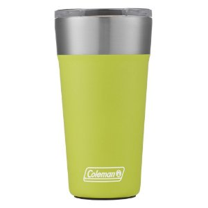 Copo Térmico de Cerveja 590ML Light Green - COLEMAN
