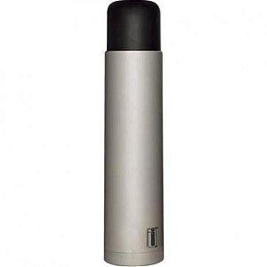 Garrafa Térmica Mor Fit Total Inox 1 Litro