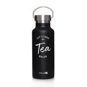 Garrafa Térmica Martial Tea Break 500ml - KOUDA