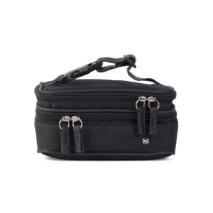 Necessaire Térmica Perfect Case All Black - PACCO BY