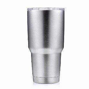 Copo Térmico Inox 887ml - COOLER CUP