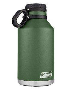 Growler Térmico 1,9L Verde Selva - Coleman