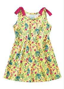 Vestido infantil - Malwee kids