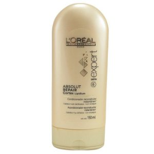 L´ORÉAL CONDICIONADOR PROFISSIONAL ABSOLUT REPAIR CORTEX LIPIDIUM INSTANT RECONSTRUCTING-150 ml