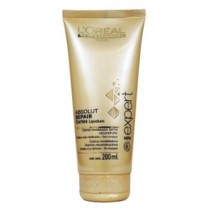 L´ORÉAL REPARADOR PROFISSIONAL ABSOLUT LIPIDIUM RECONSTRUCTING AND PROTECTING-200ml