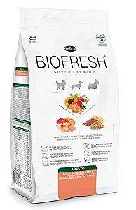 Biofresh Aulto Raças Pequenas Carnes|Frutas|Legumes|Ervas