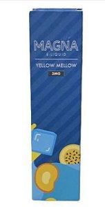LIQUIDO YELLOW MELLOW ICE  - MAGNA