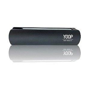 CARREGADOR PORTATIL P/ JUUL / YOOP - S1 800MAH- YOOP JUST VAPE IT