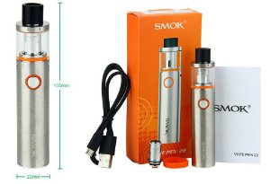 Kit Vape Pen 22 - 1650 mAh - Smok