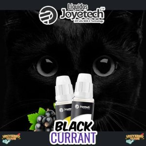 Líquido Joyetech - Black Currant