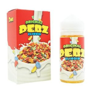 Líquido PEBZ original