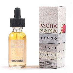 Líquido Pacha Mama Mango/Pitaya/Pineaple