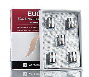 BOBINA EUC Eco Universal Coil P/ VAPORESSO  CERÂMICA