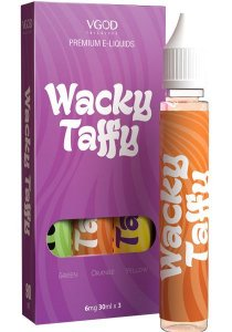 LÍQUIDO VGOD -WACKY TAFFY 90ML
