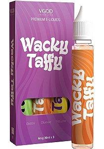 LÍQUIDO VGOD -WACKY TAFFY 90ML