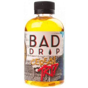 Líquido Bad Drip - CEREAL TRIP